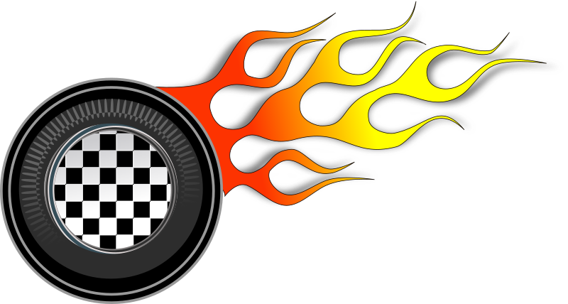 Go Back > Gallery For > Racing Flame Clip Art