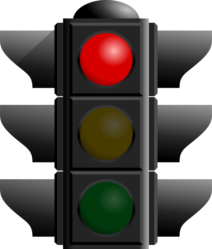 traffic light red dan ge 01 by Anonymous - originally uploaded by Dan Gerhards for OCAL 0.18