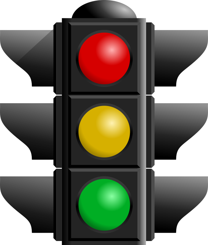 traffic light dan gerhar 01 by Anonymous
