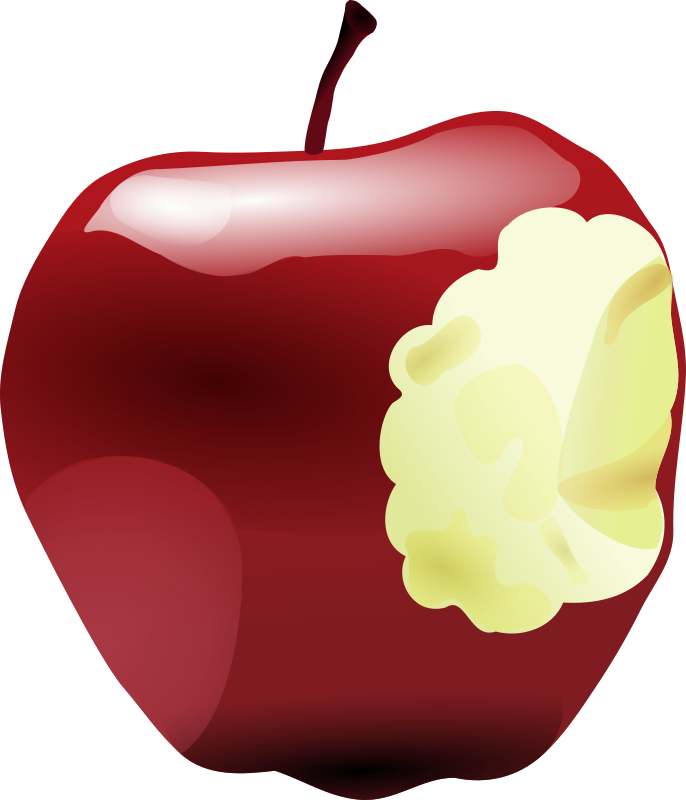 apple bitten dan gerhard 01 by Anonymous