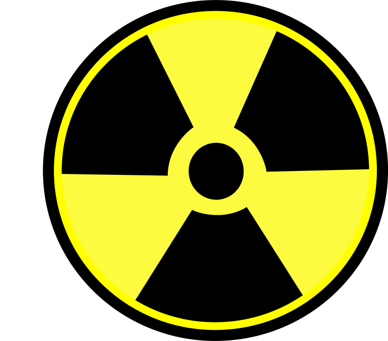 radioactive sign 01 by cstroe - originally uploaded by Cosmin Stroe for OCAL 0.18