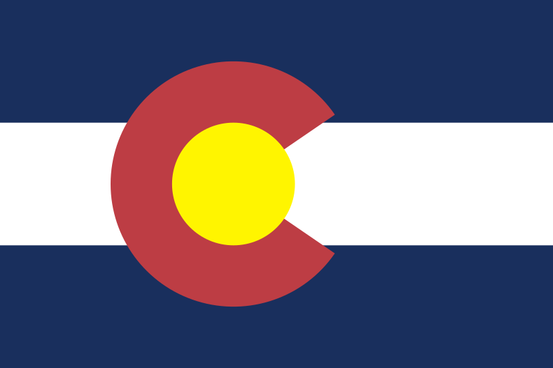usa colorado by Anonymous