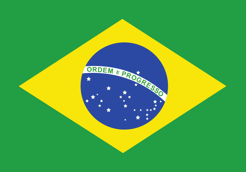 brazil by Anonymous - Originally uploaded by Cezary Biele for OCAL. 0.18