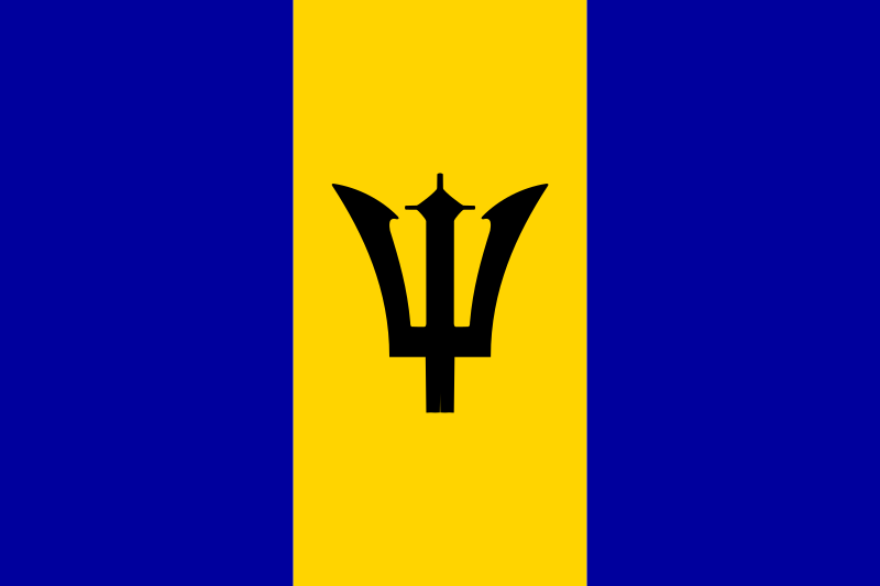 barbados by Anonymous - Originally uploaded by Cezary Biele for OCAL. 0.18