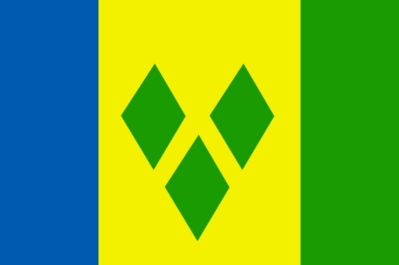saint vincent and the grenadines by Anonymous - Originally uploaded by Cezary Biele for OCAL. 0.18