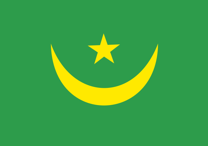mauritania by Anonymous - Originally uploaded by Cezary Biele for OCAL. 0.18