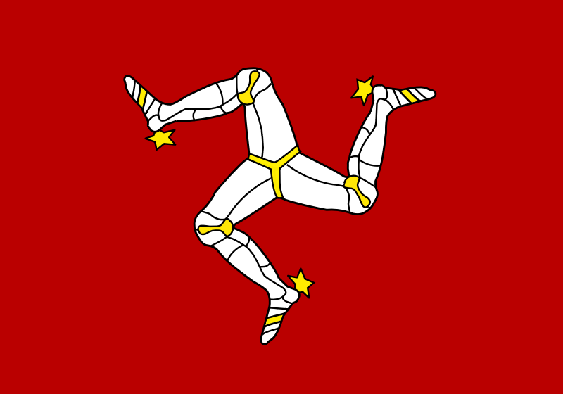 isle of man by Anonymous