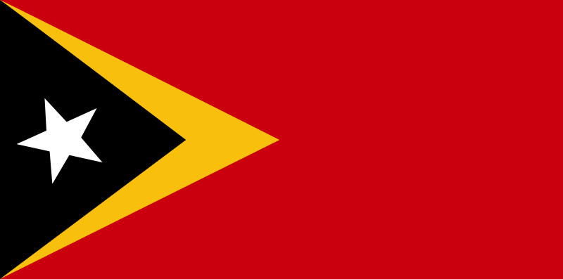 timor leste by Anonymous - Originally uploaded by Cezary Biele for OCAL. 0.18