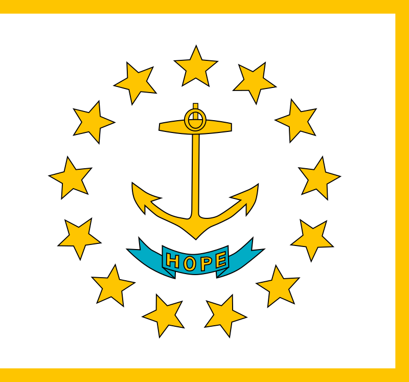 usa rhode island by Anonymous
