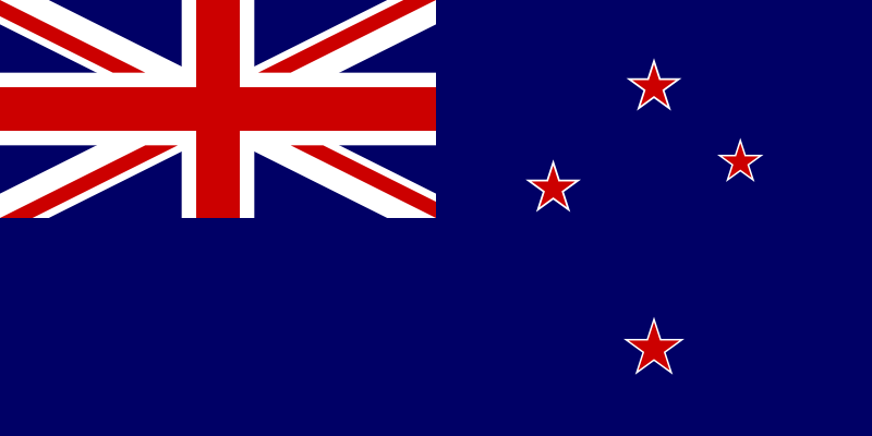 newzealand by Anonymous