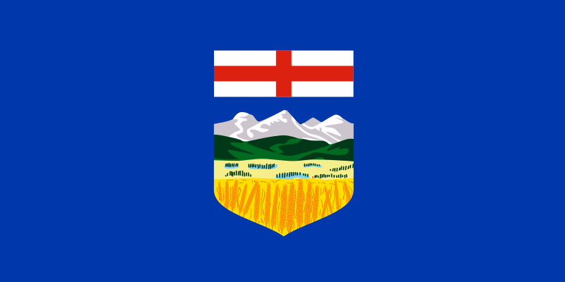 canada alberta by Anonymous