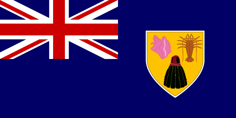 turks and caicos by Anonymous
