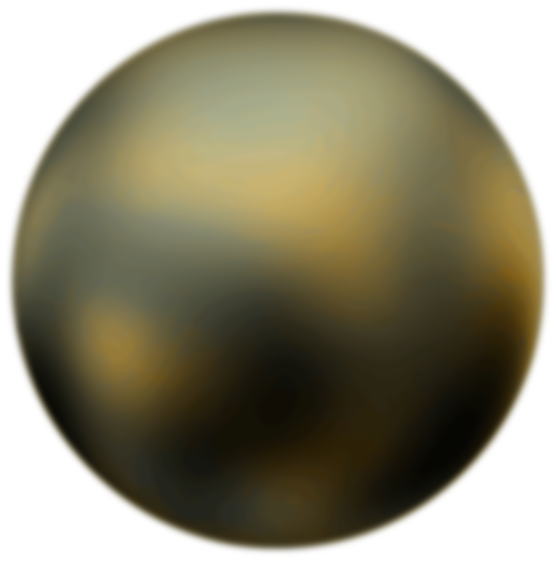 pluto planet png - photo #7