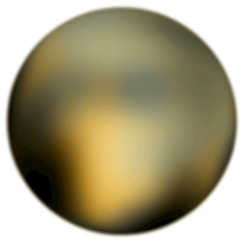 Displaying (18) Gallery Images For Pluto Png...