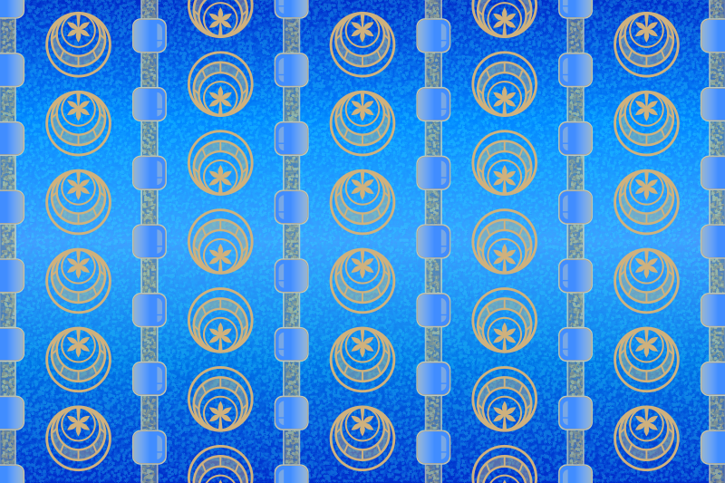 Background Patterns - Cerulean by Viscious-Speed - f you want png files of this u can download them here : 