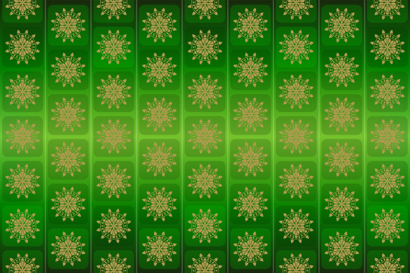 Background Patterns - Emerald by Viscious-Speed - If you want png files of this u can download them here : http://viscious-speed.deviantart.com/gallery/27635117