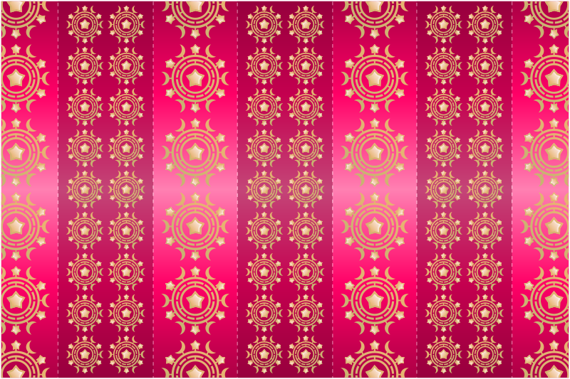 Background Pattern Fuschia  by Viscious-Speed