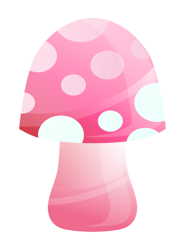 Mushroom by Viscious-Speed