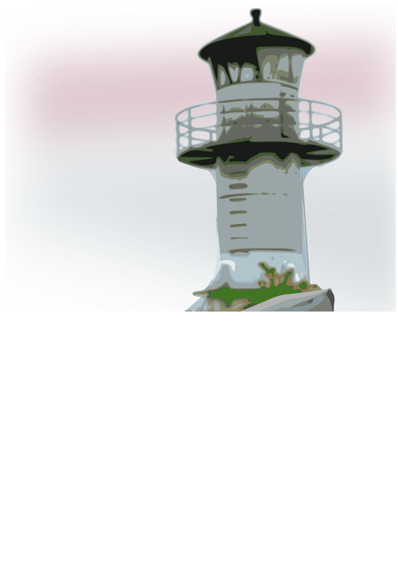 Lighthouse by Eggib - A lighthouse