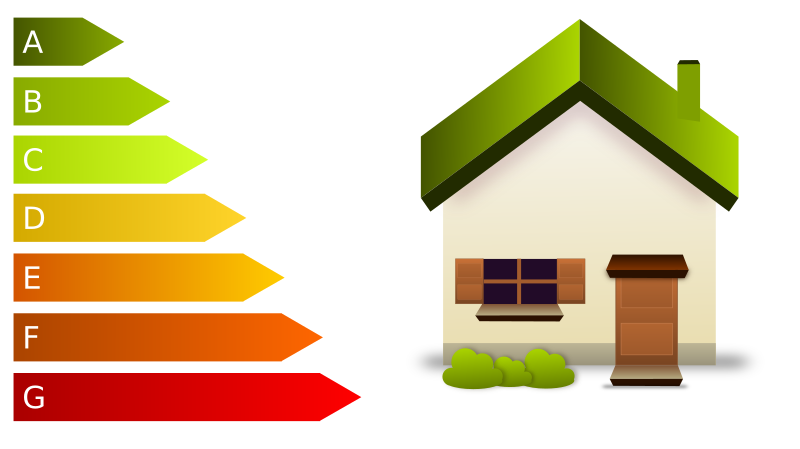 Energy Efficiency In The Home by systemedic