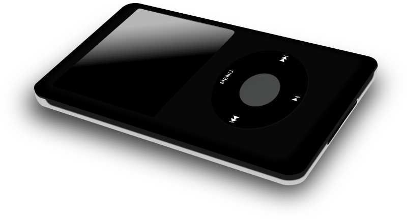 Media Player by averpix - Apple Ipod 5G 120Gb