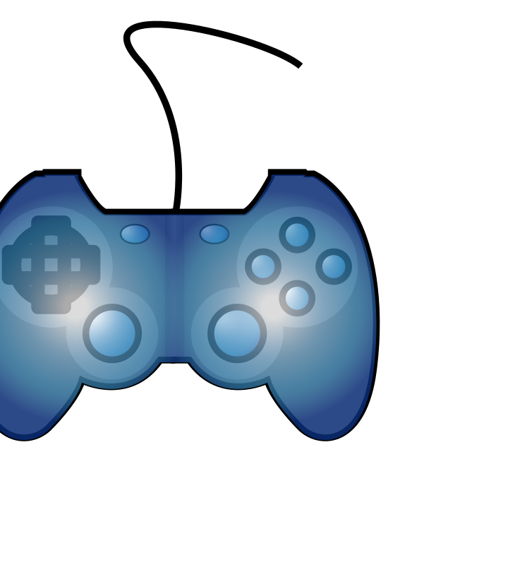 joypad by Anonymous