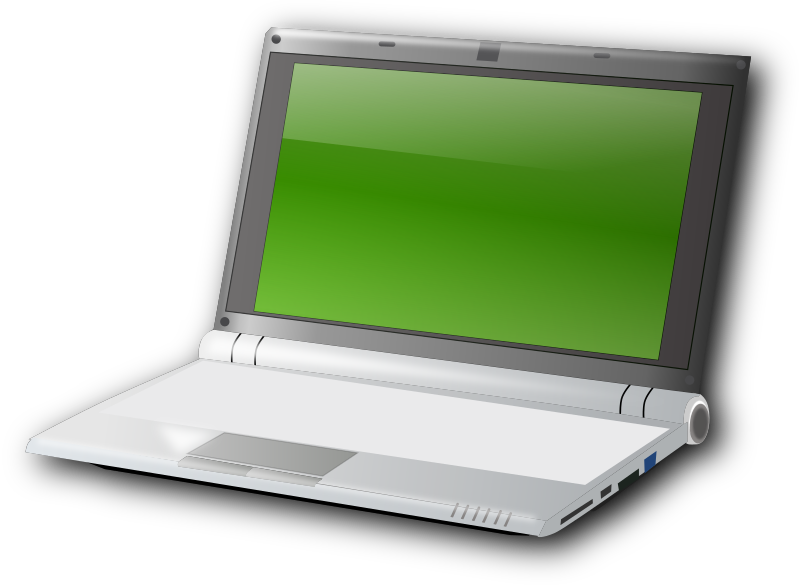 Netbook by gnokii -