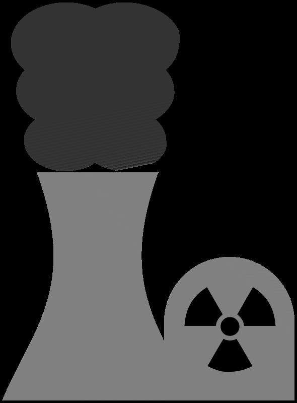 atomkraftwerk clipart - photo #2