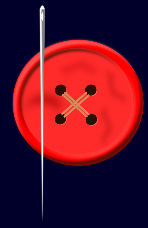 red button by pauthonic - red button.
