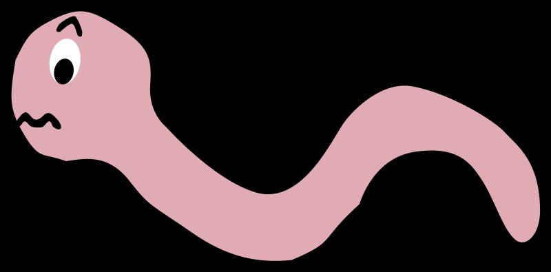 clipart earthworm - photo #28