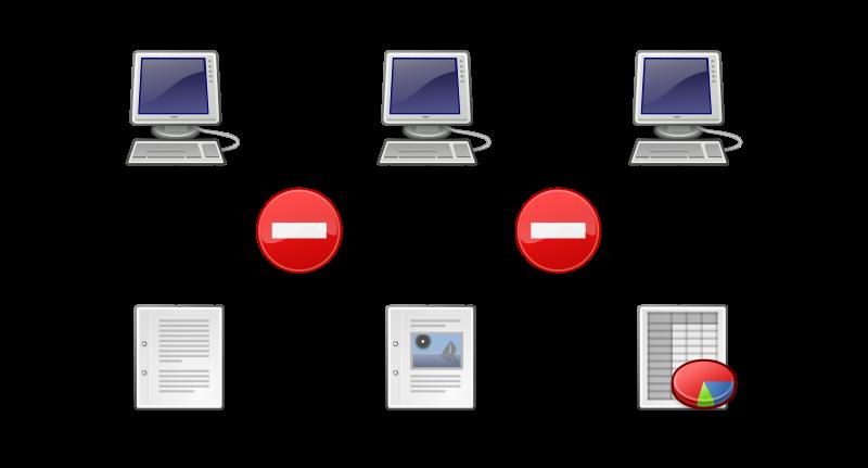 Broken Internet graphic