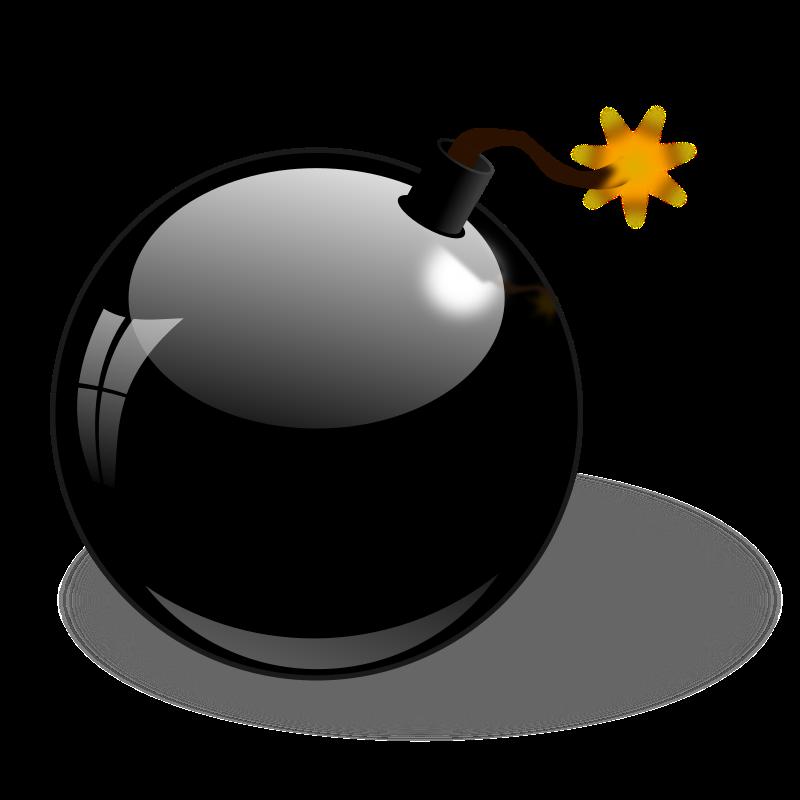 black bomb by ricardomaia