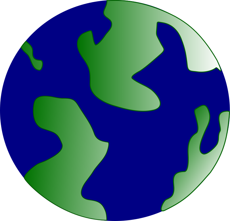 pseudo globe by Anonymous - A fake drawing of a possible globe.