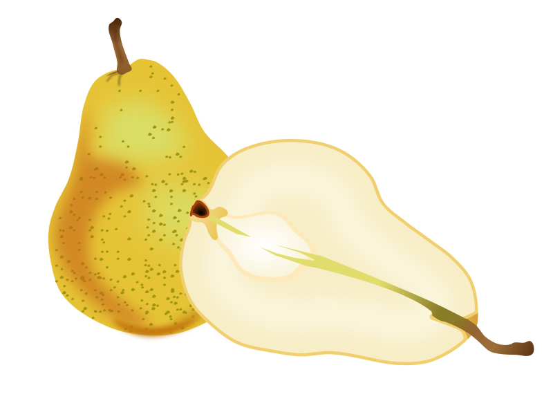 Pear by gnokii -