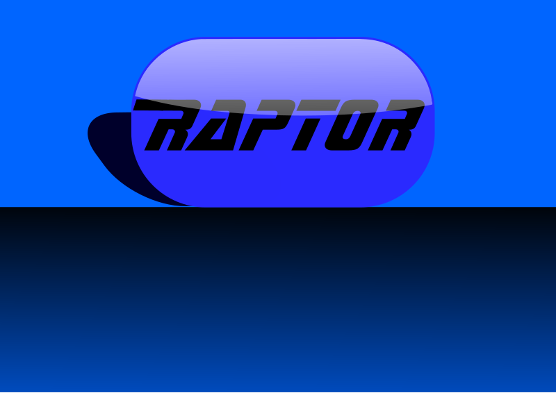 raptor logo by raptor 2