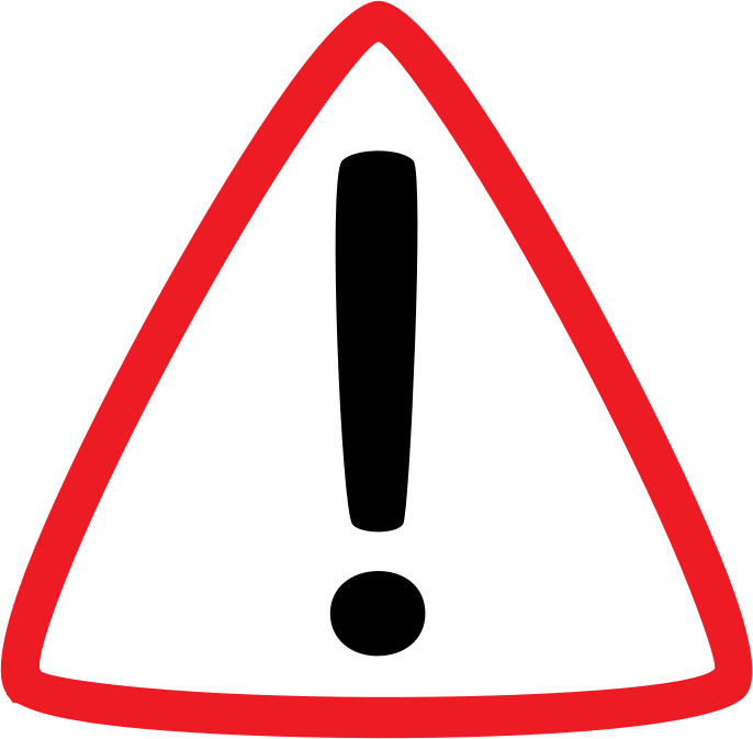 warning2 by docguy - Warning icon