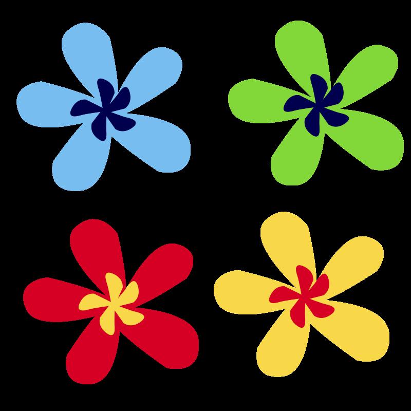clip art flowers microsoft - photo #15