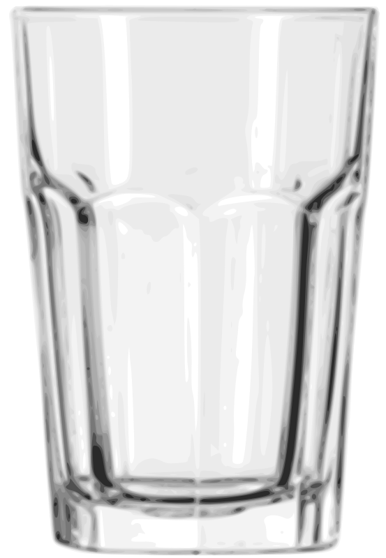 Beverage Glass (Tumbler) by Willscrlt - Beverage Glass (Tumbler): a ...: openclipart.org/detail/13842