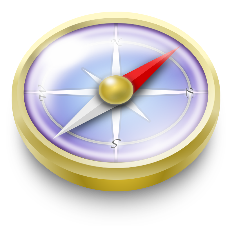 Compass by spktkpkt - ...read about WebKit...can't sleep...