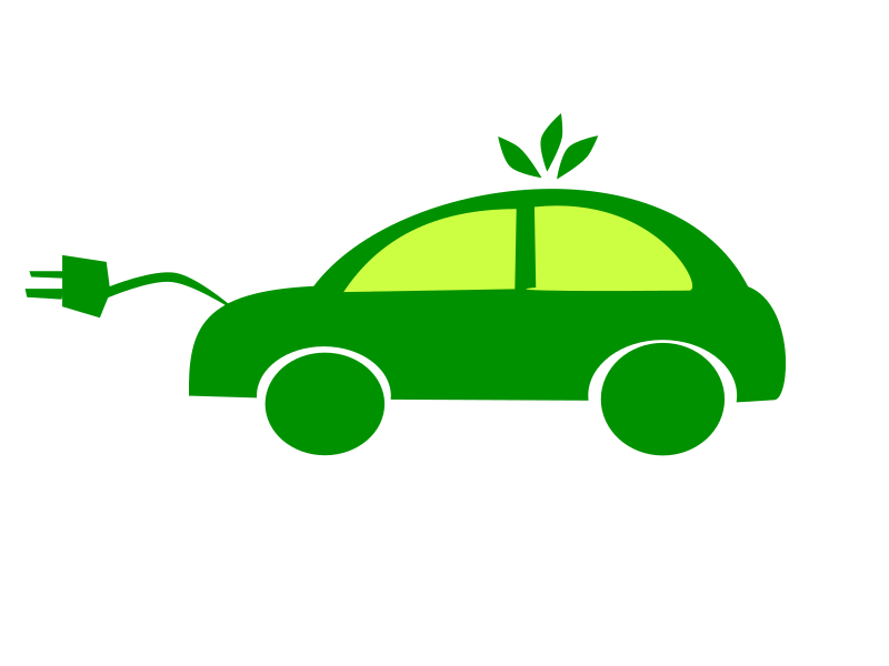 eco car by netalloy