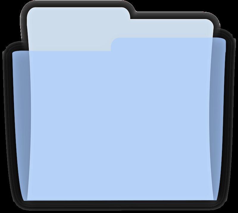 how to change folder image on mac