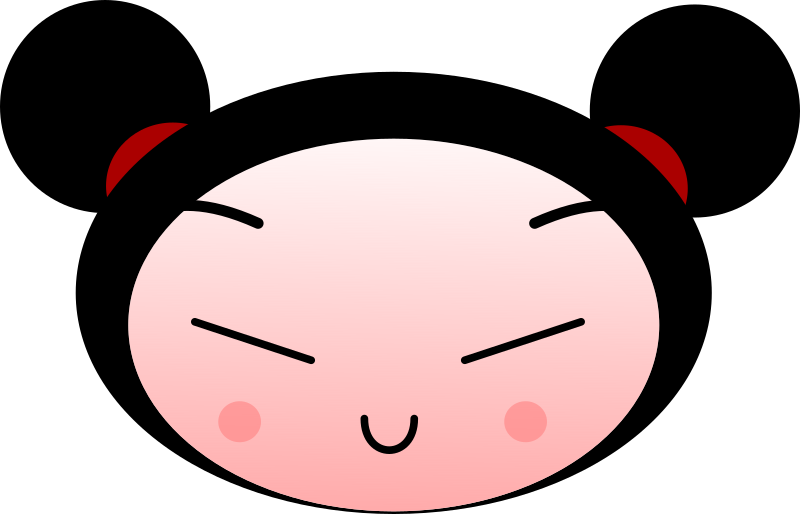 Pucca by nikla88