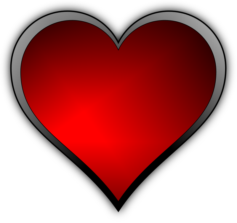 Heart icon by gsagri04 - Heart icon