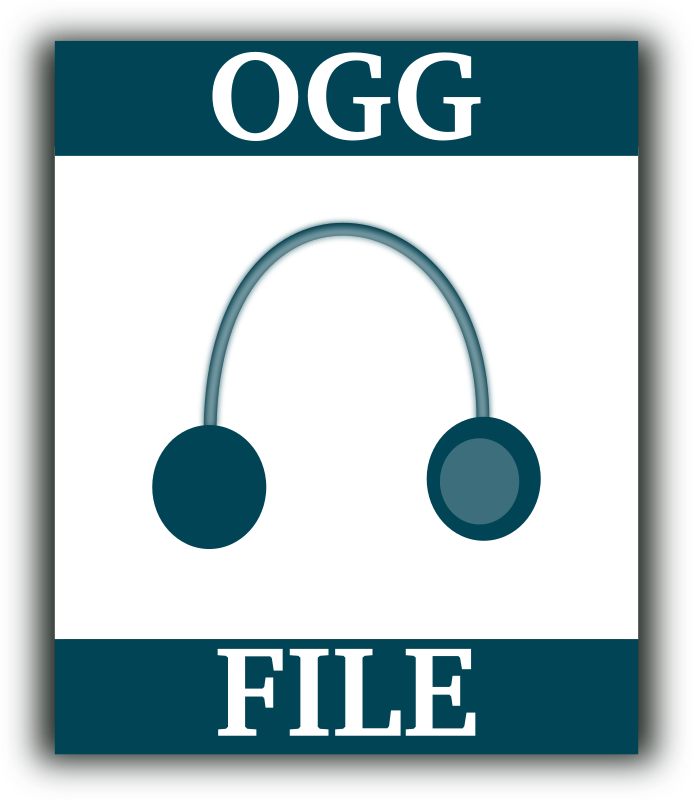 how to open ogg files on android