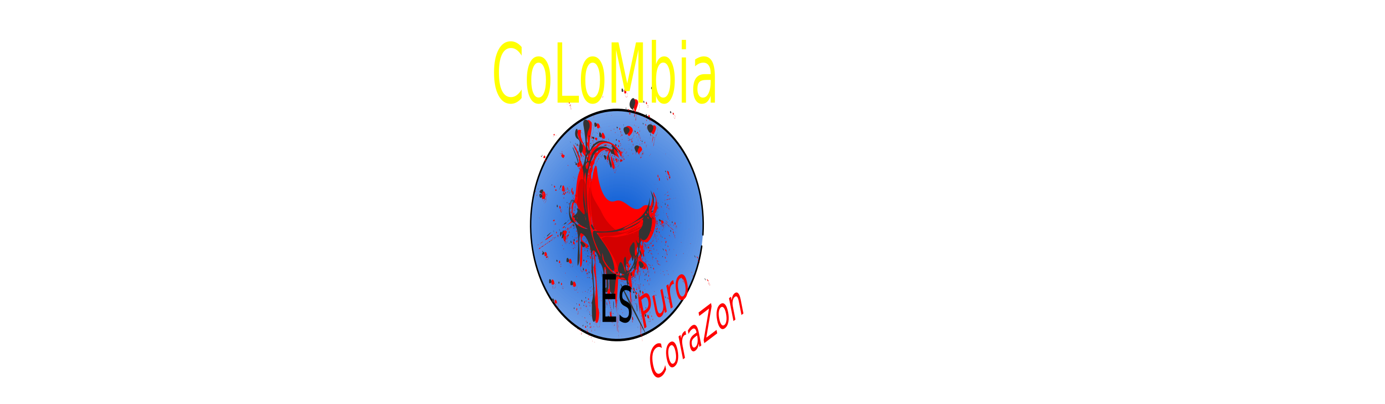 Colombia es Pasion by Bacd94 - Colombia es Pasion