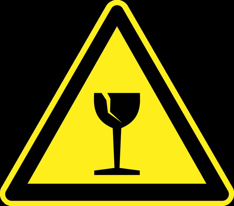 Signs Hazard Warning by h0us3s - clip art, clipart, hazard, hazard ...