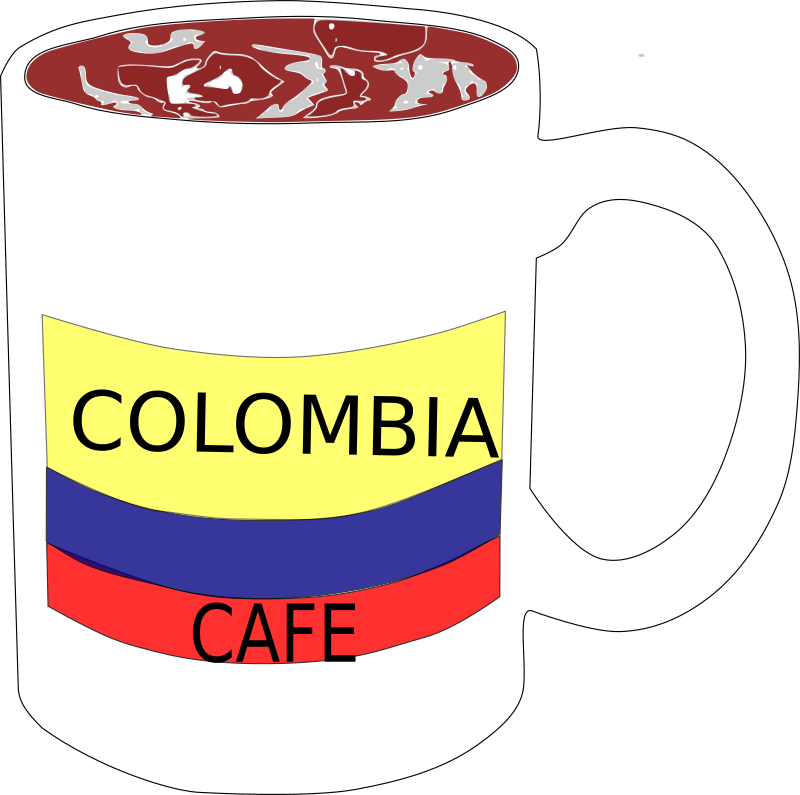 Cafe by Esteban - Cafe Colombianito
