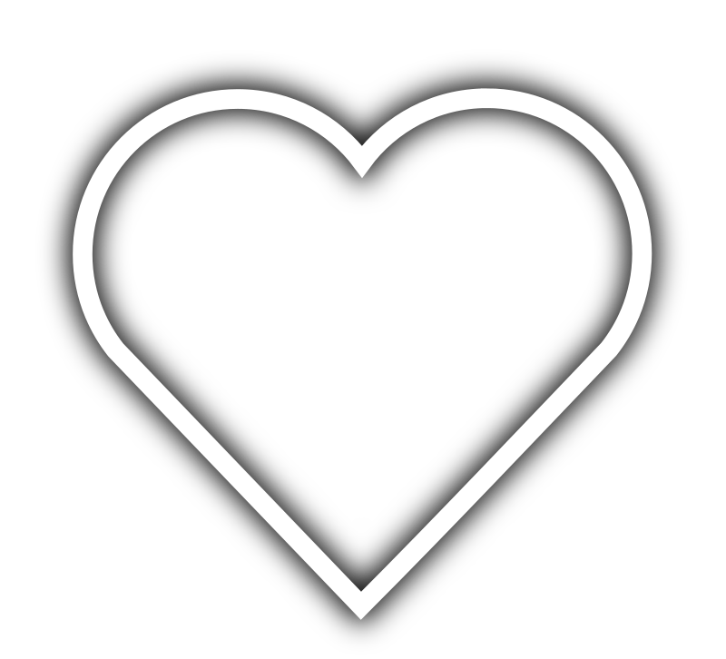 Clipart Simple Heart