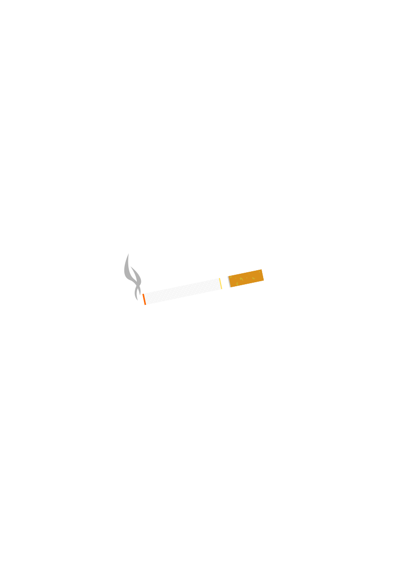 Cigarette by progformer