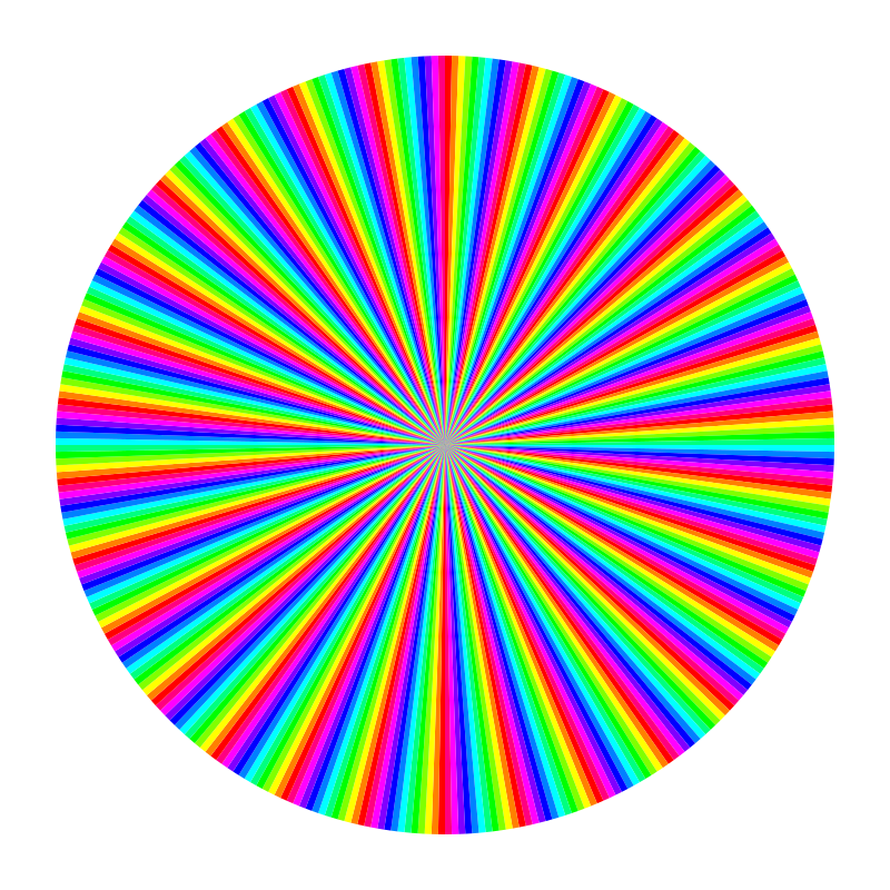 12 color 360gon by 10binary